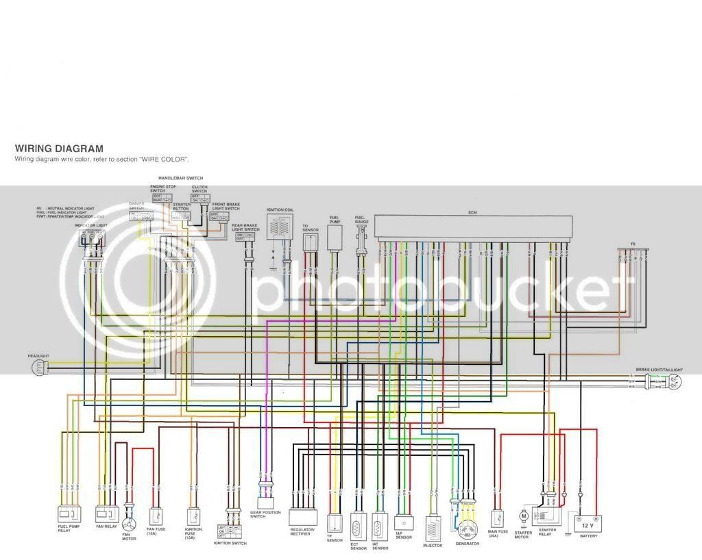Ltr 450 Wiring Diagram