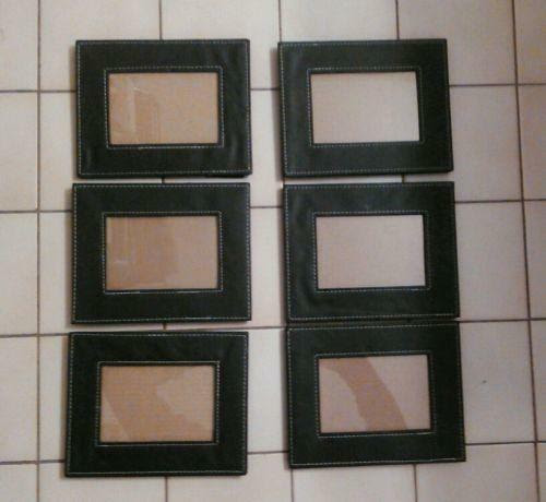 Picture Frame Lot Ebay