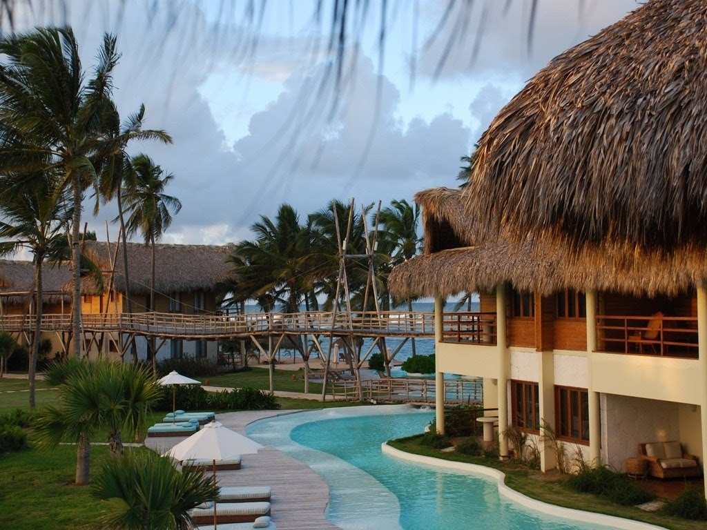 The best allinclusive resorts for adults  Fox News