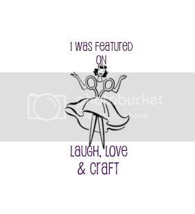 Laugh Love and Craft