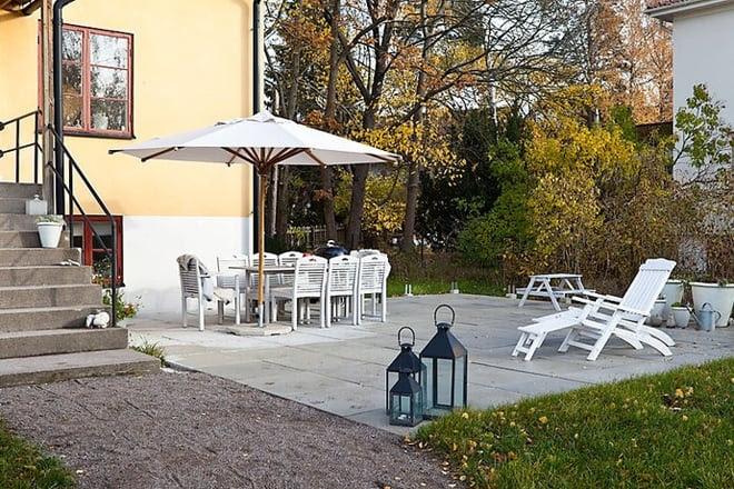 Excellent Ideas for Decorating Your Terrace | DesignRulz