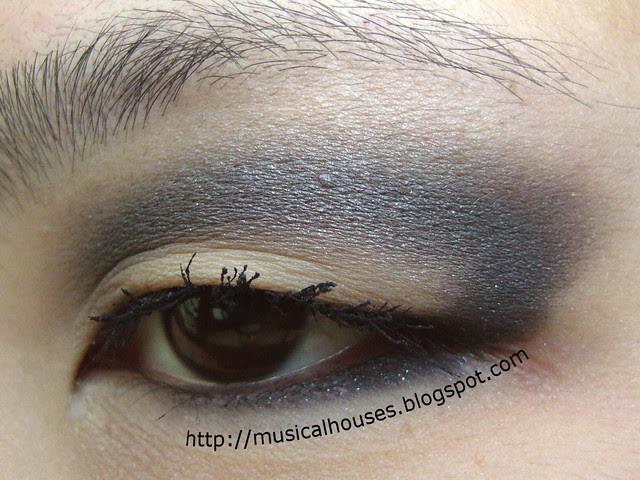 illamasqua sophie i eye look 3