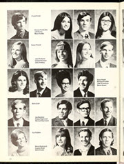 Carson High School  Palomino Yearbook Carson, CA, Class of 1971, Pages 54  71