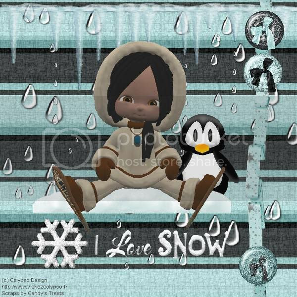 Winter,Eskimo,Snow,Penguins,Kids Tags