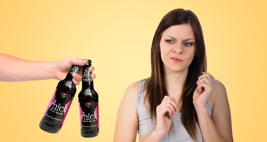 How Craft Beer Fails Its Female Fan Base