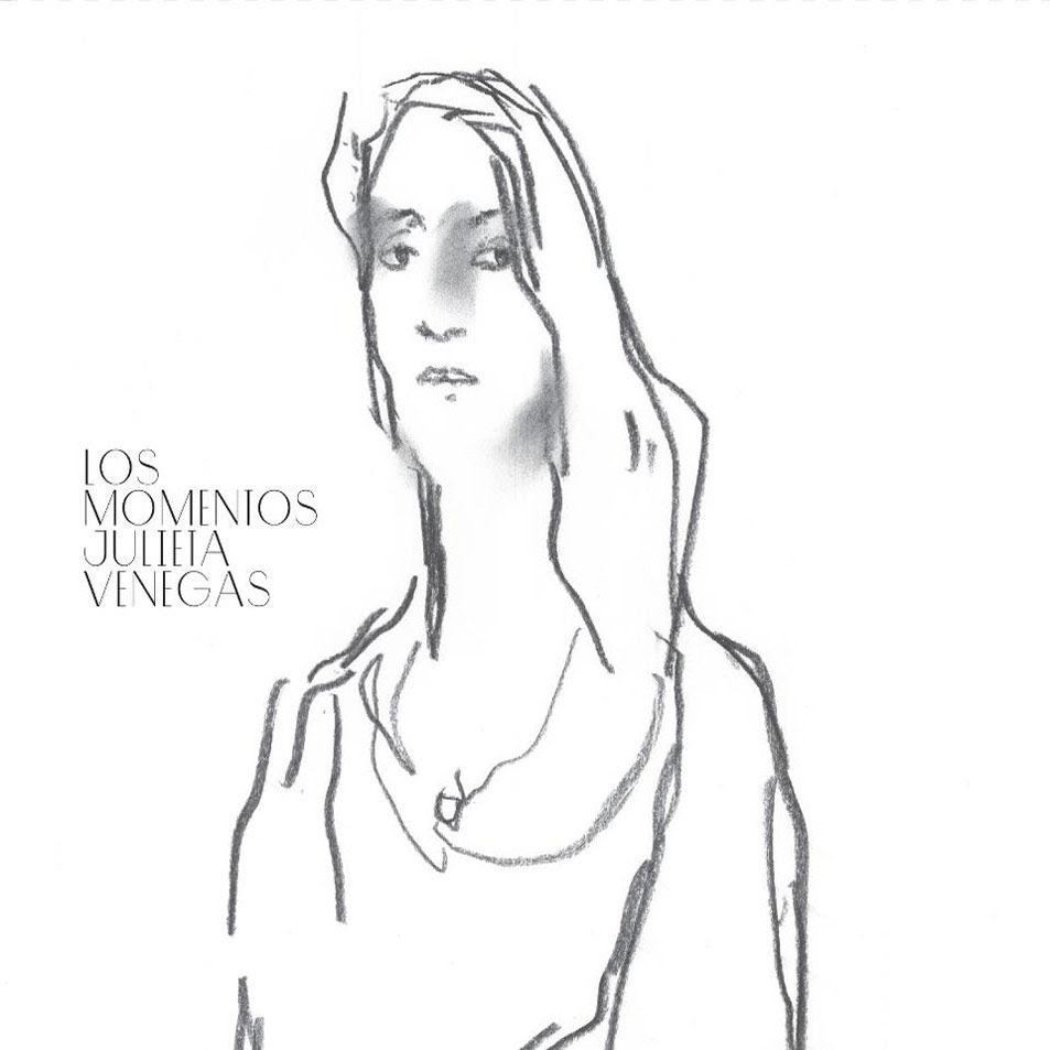 Carátula Frontal de Julieta Venegas - Los Momentos