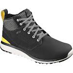 Salomon Men's Utility Freeze CS WP Shoes Black