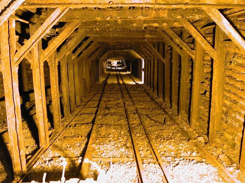 Buracos que não fecham mais (Foto: Divulgação)