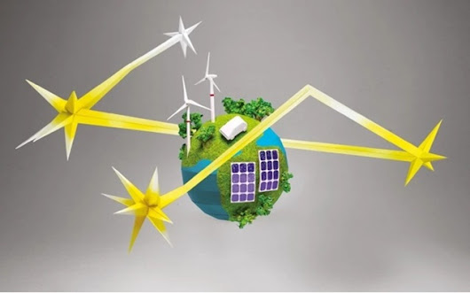 The Big Green Bang: how renewable energy became unstoppable