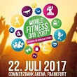 WORLD FITNESS DAY 2017 - DISCOVER THE WORLD OF FITNESS Tickets | Karten bei ADticket.de