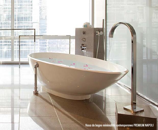 Vasca da bagno acquista vasche da bagno online su livingo