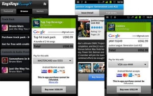 Android finally gets in-app purchasing