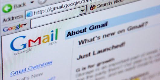 Google Explains Exactly How It Reads All Your Email