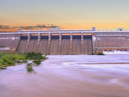 Vaigai Dam Timings, Best time to visit and things to do - Tamil Nativeplanet