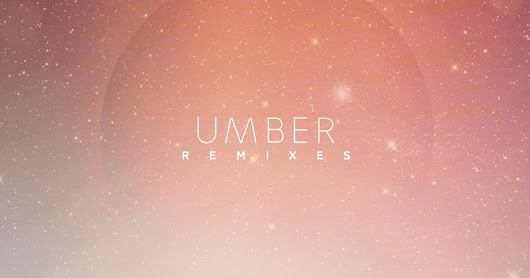 Row Boat remixes Umber - Bottle Imp Productions