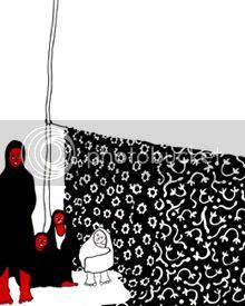 desenho da artista juliana garcia