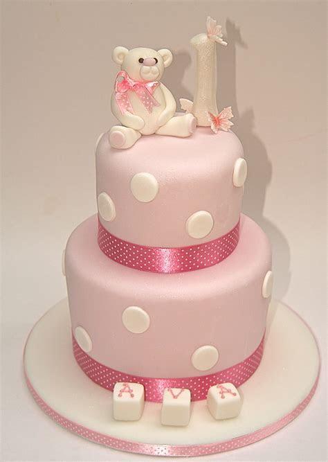 1st birthday cake   Etoile Bakery