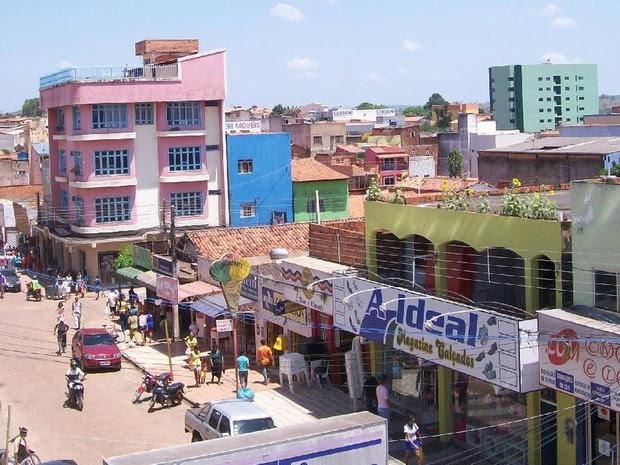 Açailândia possui a maior renda percapta do Estado (Foto: Divulgação/Jucema)