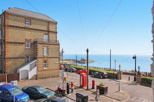Ocean Outlook - Ocean Outlook :: Holiday Let / Vacation Rental :: Broadstairs, United Kingdom :: Macatsim