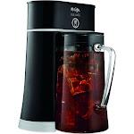 Mr. Coffee Tea Café Iced Tea Maker