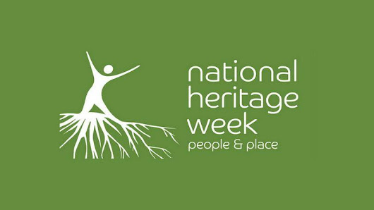 National Heritage Week Limerick August 19 - 27, 2017