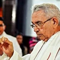 Missa de 7º dia pelo falecimento de padre Mendes ocorre nesta sexta-feira
