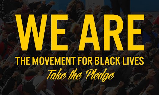 Million Mamas Movement - Please stand with the Movement for Black Lives - Million Mamas Movement