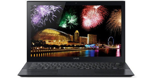 Vaio brand relaunches in Japan | PCWorld