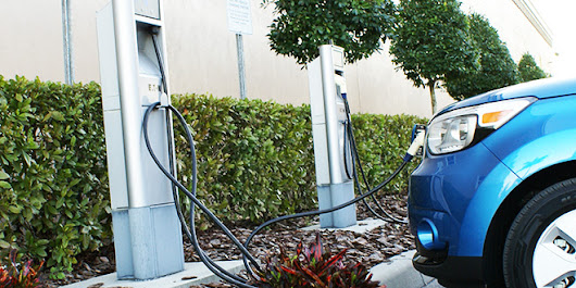 Charged EVs |   PG&E submits $253 million proposal to expand California EV infrastructure