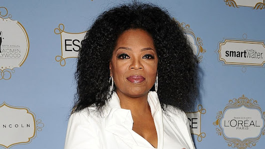 Oprah Gets Swiss Apology for Racist Diss