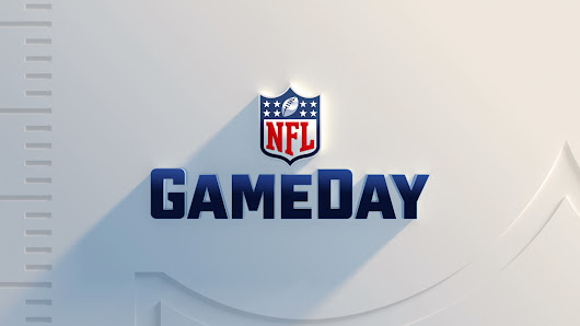 NFL GameDay Motion Graphics Gallery