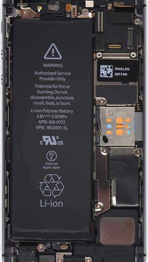 iphone sc  imac internals wallpapers ifixit