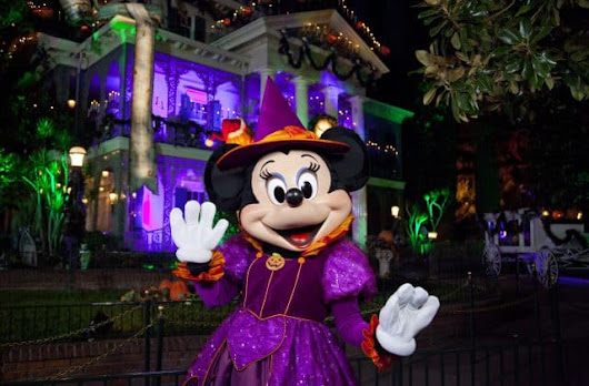 Disneyland Halloween 2017 Starts September 15 - My No-Guilt Life