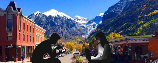 Super Fast 100 mbps Telluride Internet Access is Finally a Reality