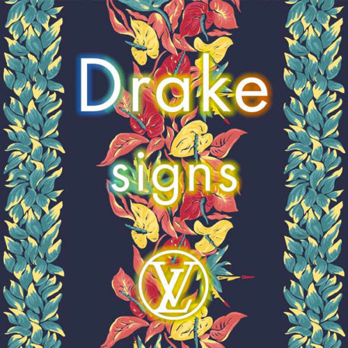 Drake – Signs [New Song] | HWING