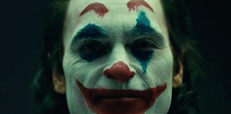 Joker 2019 Wallpaper