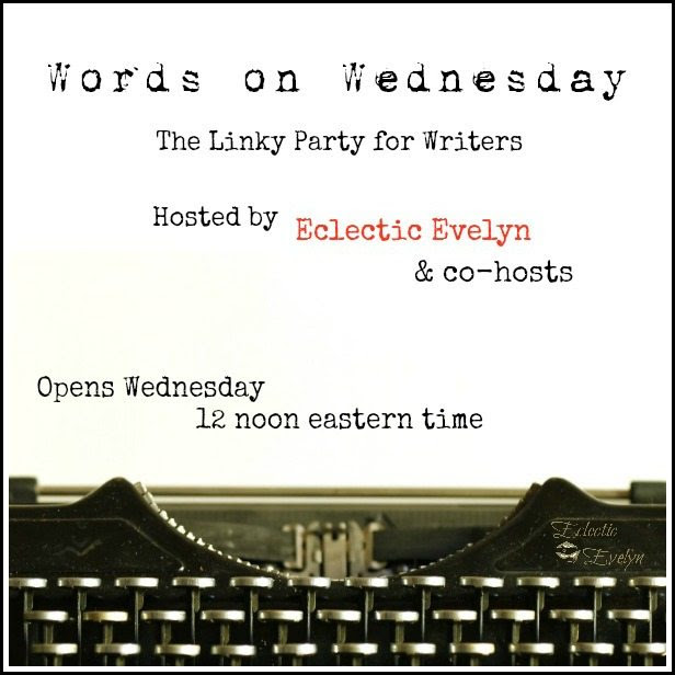 Words on Wednesday Linky