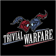 Trivial Warfare - a trivia podcast that recreates the fun of playing trivia with your friends.