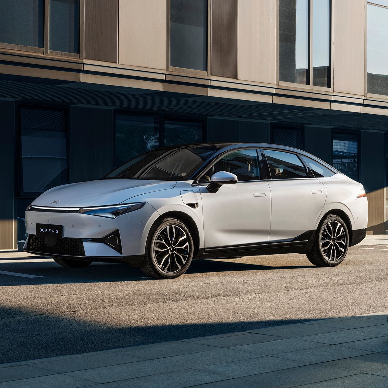 There's a $25,000 EV Coming, but Not From Tesla. Why XPeng Stock Isn't Rising.