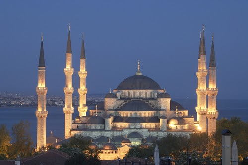 The best Istanbul hotels to recommend during your tourism in Turkey