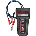 6V And 12V Electronic Battery And 6-12-24-36V Charging Starting Systems Tester With Usb Adapter HI382378
