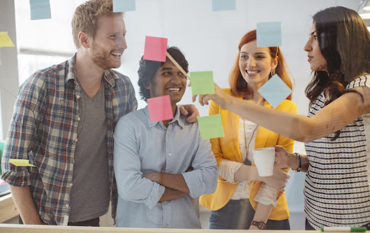 3 Key Revelations About Effective Teams