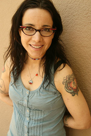 Janeane Garofalo (image hosted by flickr.com)