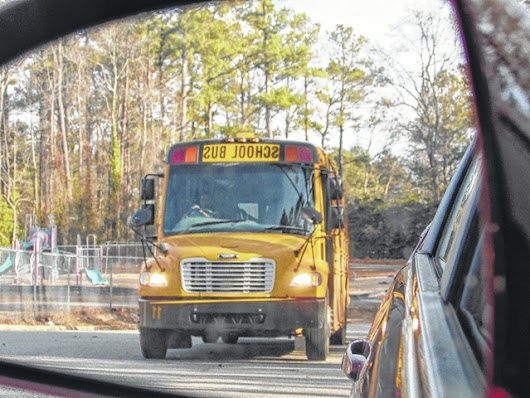Appeals court: Richmond County Schools should receive driver fines - Your Daily Journal - yourdailyjournal.com