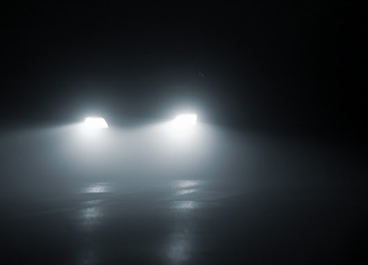 IIHS Rates Most Midsize SUV Headlights As Poor to Marginal