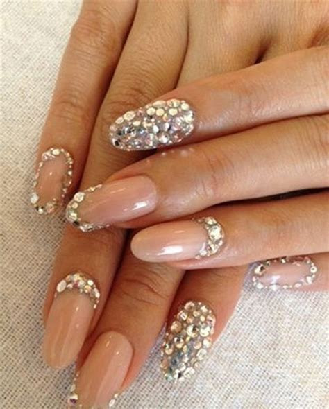 45 Acrylic Nail Design for Girls   Incredible Snaps