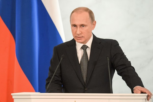 Putin: Russia's BRICS presidency to focus on Development Bank