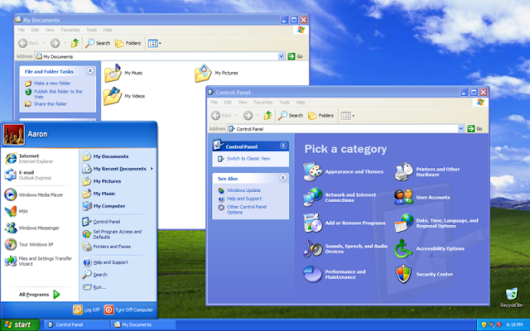 Memory lane: Before everyone loved Windows XP, they hated it
