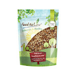 Pecan Pieces, 6 Pounds - by Food to Live