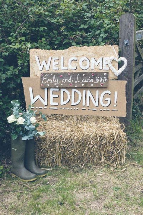 386 best images about Wedding Signs on Pinterest   Deer